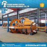 Máquina eléctrica de la fabricación de cables del alambre de la base multi