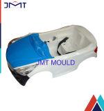 Modelagens por injeção plásticas da peça do carro de bebê