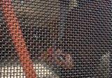 Schermo della finestra di obbligazione dell'acciaio inossidabile