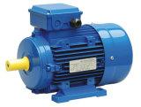 Электрический двигатель 7.5HP AC серии y трехфазный