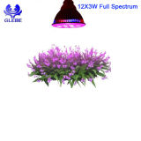 La meilleure LED pour Growing E27 PAR38 LED Plant Grow Light