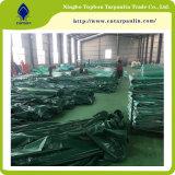 Couverture de vente chaude Tb017 de camion de bâche de protection de PVC