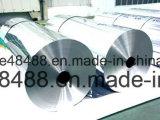 Papier d'aluminium pour l'application d'empaquetage flexible