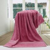 100%年の綿の柔らかいテリー布個人化された浜の浴室タオル(BC-CT1004)