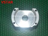 Fabrik ISO9001 CNC-maschinell bearbeitendes Aluminiumersatzteil für optisches Gerät