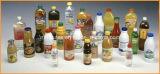 máquina de etiquetas automática do frasco da luva do PVC 9000bph