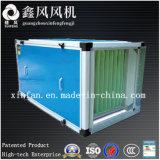 Ventilateur à haute tension de Module de courbe en arrière de Dz-1000b