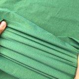 70d de 4-manier van de Streep van de Polyester van het polyamide de Horizontale Stof van Spandex voor de Borrels van Kledingstukken