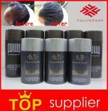 Vente en gros de pompes à cheveux en vrac Fibres de construction de cheveux