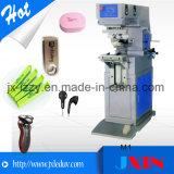 Imprimante pneumatique de garniture de couleur simple de bureau pour l'impression directe