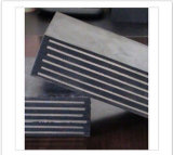 Soem-Qualitäts-elastomere Peilung-Auflagen für unterstützendes Brücken-Gewicht