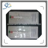 サイズ2.12*12mmのRFIDの注射可能な動物のマイクロチップ