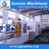 производственная линия штрангя-прессовани трубы PVC 200-400mm для сбывания