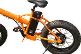 Cnebikes 36V 250W elektrischer Falz-fettes Gummireifen-Fahrrad