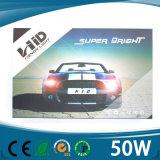 35W precio competitivo bulbo brillante rápido HID Xenon Kit H4 Hola de luz de cruce xenón HID H4