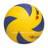 Voleibol colorido del diseño al por mayor del deporte para el OEM