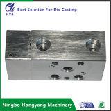 Couverture/profil en aluminium 6061 T6