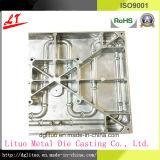 La lega di alluminio ampiamente usata la parte della saldatura a caldo della pressofusione
