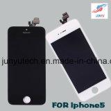 Индикация экрана касания для агрегата цифрователя iPhone 5 освобождает DHL