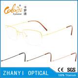 Einfache Betatitanbrille (8508)