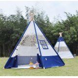 Spiel-Spielzeug-Haus-Zelt der Kind-Prinzessin-Outdoor Garden Baby Play