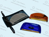 Popular nuevo diseño cachemira peinar peine peine con alta calidad