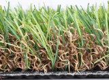 Het hete Synthetische Gras van de Verkoop voor het Modelleren, het Natuurlijke Kijken