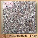 Горячий продавая сляб красного гранита Xili строительных материалов Polished каменный