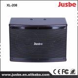 XL-206 65W 6.5-Inch Ahuja Hupen-Lautsprecher/Monitor Panggung Kasten-Lautsprecher