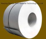 Galvanização galvanizada / Galvanização a frio Aço Coiled Color Coated Iron Steel
