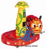 De Machine van het Spel van de Rit van Kiddie van kinderen voor Verkoop (zj-BCC17)