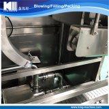 Usine recouvrante remplissante de lavage de machine de 5 gallons de baril automatique de l'eau