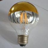 Lámpara principal E27/B22 de G80 LED