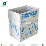 Neuer Entwurfs-umweltfreundlicher Tee-Papierkasten hergestellt in China