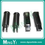 Perforateur spécial de carbure de qualité avec la forme droite plate