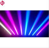 indicatore luminoso capo mobile del fascio di 5r 200W LED per l'esposizione della fase