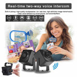 Super Mini Starvis Audio WiFi Camera