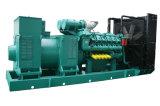 Generatore diesel ad alta tensione 1MW a 5MW