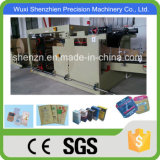 Cer-anerkannte automatische Papierbeutel-Verpackungsmaschine