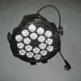 18X15W RGBWA 5in1 scène DMX PAR 64 LED