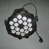 18X15W RGBWA 5in1 Stadium DMX NENNWERT 64 LED