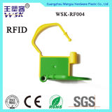 Plastikvorhängeschloß der China-Dichtungs-Fabrik-Fertigung-Sicherheits-Chip-Einspritzung-RFID