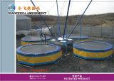 trampolino dell'ammortizzatore ausiliario della fabbrica di 12FT Cina con i pp che saltano base da vendere