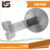 Di alluminio originali il fornitore delle parti della macchina fotografica del CCTV di obbligazione della pressofusione