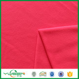 Polyester Micro Brushed Polar Fleece Fabric Used for Blanket