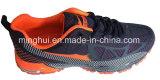 Sport Shes van de Lucht van de Stijl van China Hebei de Hete Verkopende 2017 Nieuwe voor Schoenen van de Sport van Mensen de Goedkope In het groot