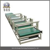 Directe Verkopende Fabriek 1250 van de Tegel van de Kleur van het Type van Machine van de Tegel van de Kleur