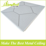 2017의 새로운 패턴 알루미늄 물자 천장 지붕 위원회