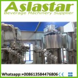 Preço líquido automático aprovado da máquina de enchimento 3L-18L do Ce