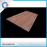Matériau de construction Panneau de plafond en PVC laminé